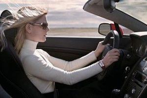 kondiciona voznja